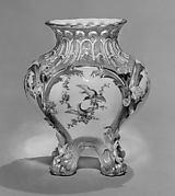 Potpourri vase (pot-pourri à jour)