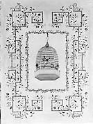 Set of six wall panels