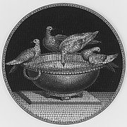 Doves of Pliny