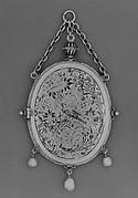 Imitation second-quarter-seventeenth-century medallion