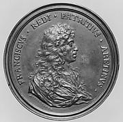 Francesco Redi (1628–98)