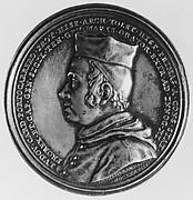Luis, Cardinal de Portocarrero, Spanish Statesman