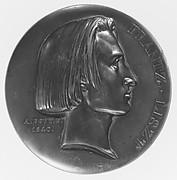 Frantz Liszt (1811–1866)