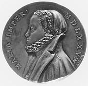 Empress Maria