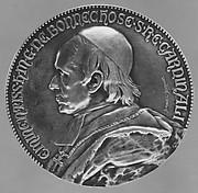 Henri-Marie-Gaston de Bonnechose (1800-1833), Cardinal Archbishop of Rouen.