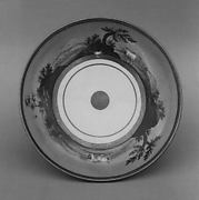 Saucer (one of six) (part of a set)