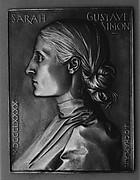 Portrait of Mme. Simon