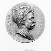 Charles Nicolas Baron Fabvier (1783-1855), French soldier and volunteer in War of Greek Independence.