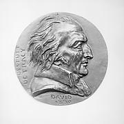 Antoine Louis Claude Destutt de Tracy (1754-1836), French philosopher, Member of the Institute.