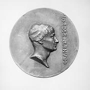 François Marie Granet (1777-1849)