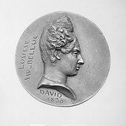 Dame Louise Swanton-Belloc (1796–1881), French littératrice (translated Lord Byron into French)