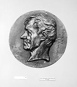 Count (Antoine Jacques Claude Joseph) Boulay de la Meurthe , Polititian, Minister of State