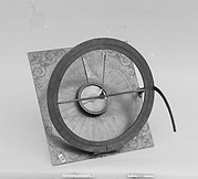 Portable equatorial or equinoctial sundial
