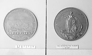 The Davidson Medal, in Honor of Lord Nelson, and the Victory of the Nile