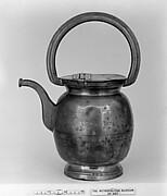Milk or water pot