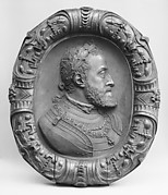 Emperor Charles V