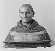 Saint Antonino, Dominican Archbishop of Florence (b. 1389, archbishop 1446, d. 1459)