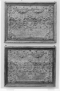 Pair of panels