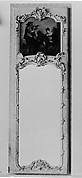 Pier mirror (Trumeau de glace)