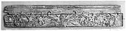 Panel fragment (Dessus d'alcove)