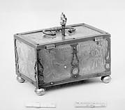 Jewel casket