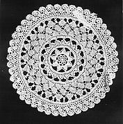 Doily