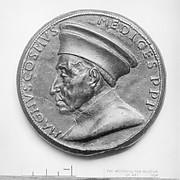 Cosimo de' Medici the Elder (1389-1464)