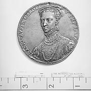 Joanna of Austria, Daughter of Charles V (1535-73)