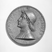 Giovanni Aurispa (about 1369-1459), Secretary to Popes Eugene IV and Nicholas V