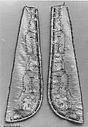 Dress panels (2)