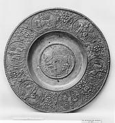 Plate (Kaiserteller)