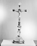 Altar crucifix