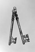 Double key