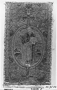 Fragment of orphrey