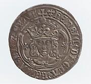 Groat of Henry VII (1485–1509)