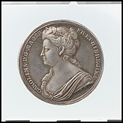 Coronation of Queen Caroline