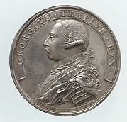 Accession of King George III