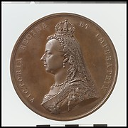Golden Jubilee Medal of Queen Victoria