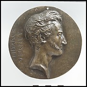 Horace Vernet (1789–1863)