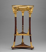 Washstand (Athnienne or Lavabo)