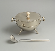 Tureen and Ladle