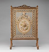 Fire screen (écran)