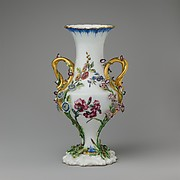 Vase (Urne Duplessis)