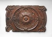 Door fragment