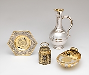Collection of Hungarian silver