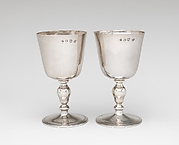 Communion cup (one of two)