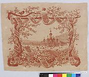 Exposition of Rouen, June 1, 1884