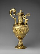 Ceremonial ewer