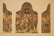 Scenes from the Infancy of Christ