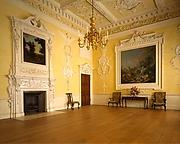 Dining room from Kirtlington Park